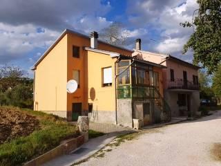 Foto - Casa indipendente via Ferrante Ferranti, San Severino Marche