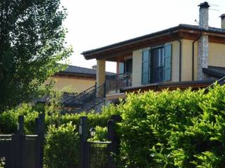 Foto - Villa via Cappelluccia, Atella