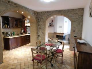 Foto - Casa indipendente 188 mq, ottimo stato, Sant'Orfeto, Perugia