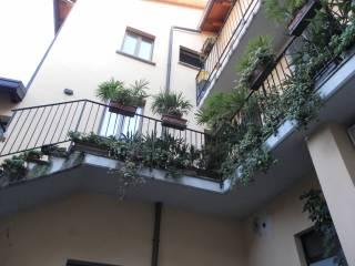 Foto - Monolocale via Sant'Ambrogio, Merate