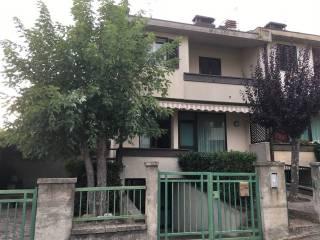 Foto - Villetta a schiera via Lo Stradone, Chitignano