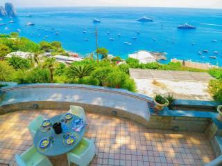 Foto - Villa via Provinciale Marina Piccola di, Marina Piccola, Capri