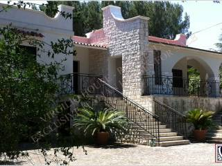 Villa Vendita Ostuni