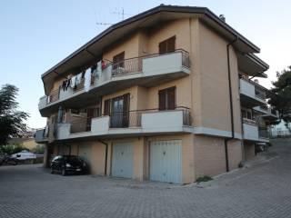 Foto - Appartamento via Santa Chiara 39-1, Bucchianico