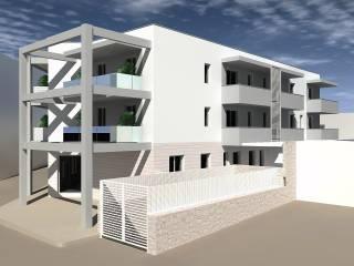 Foto - Appartamento corso Giuseppe Garibaldi, Fasano