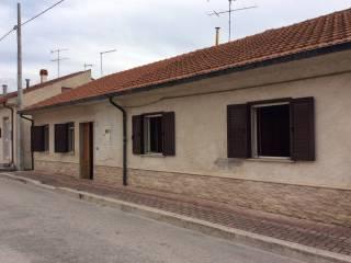 Foto - Casa indipendente via Gorizia 33, Casali D'aschi, Gioia dei Marsi