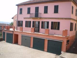 Foto - Villa via Guglielmo Marconi 11, Mongardino