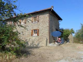 Foto - Rustico regione Gallesi, Roccaverano