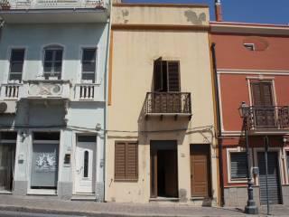 Foto - Casa indipendente via Regina Margherita, Sant'Antioco