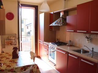 Foto - Trilocale ottimo stato, primo piano, Turano Lodigiano