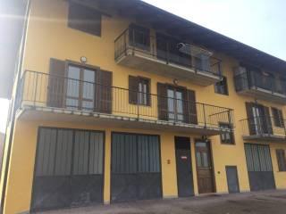 Foto - Trilocale Località Buratto Inferiore, San Carlo Canavese