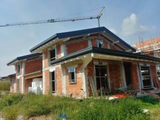 Foto - Villa, nuova, 165 mq, Veniano Superiore, Veniano