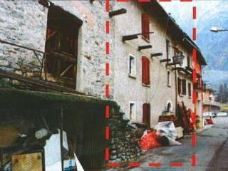 Foto - Trilocale all'asta frazione San Cassiano, via Manzoni 2, Prata Camportaccio