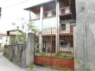 Foto - Casa indipendente 114 mq, da ristrutturare, Caronno Varesino