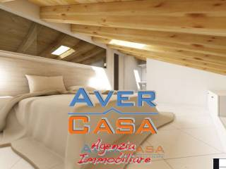 Foto - Appartamento nuovo, ultimo piano, Prova, San Bonifacio