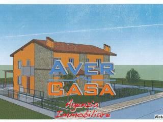 Foto - Villa, nuova, 234 mq, Soave