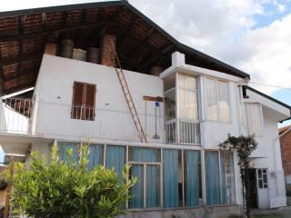 Foto - Casa indipendente via salita ai Castelli 3, Bairo