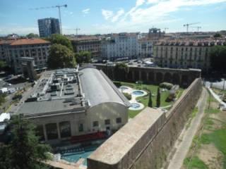 Foto - Appartamento piazzale Medaglie d'Oro 1, Porta Romana - Medaglie d'Oro, Milano