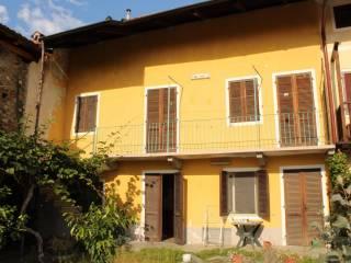 Foto - Casa indipendente vicolo San Martino 6, Torre Canavese