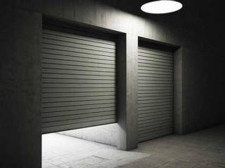 Foto - Box / Garage via Lipari, Alba Adriatica