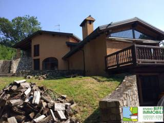 Foto - Villa, ottimo stato, 462 mq, Cesana Brianza