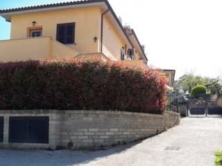 Foto - Bilocale via Morelli, Montevirginio, Canale Monterano