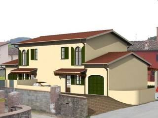 Foto - Villa via della Costa 5, Uzzano