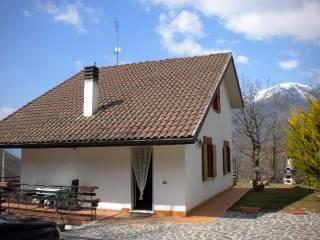 Foto - Villa via Campo Romano, Campoli Appennino