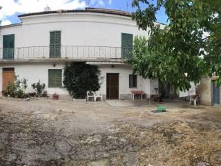Foto - Villa via Verso Tollo, Iacquarelli, Canosa Sannita