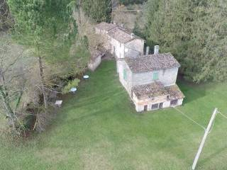 Foto - Rustico / Casale Località Parrocchia Abeto, Abeto, Marradi