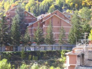 Foto - Appartamento via Domenico di Rienzo, Scanno