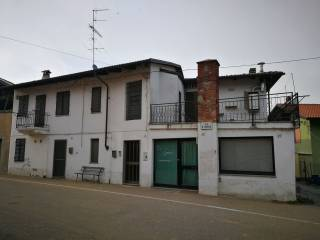 Foto - Casa indipendente via San Nicola 33, Carisio