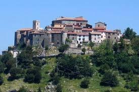 Foto - Trilocale via San Rocco, Rocca Massima