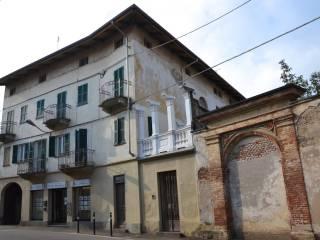Foto - Quadrilocale via Giacomo Matteotti 18, Candelo