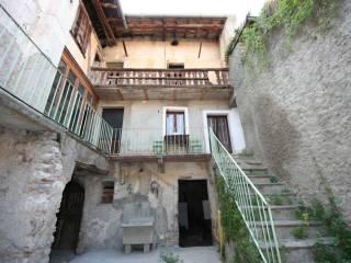 Foto - Rustico / Casale, da ristrutturare, 120 mq, Fonico, Gargnano
