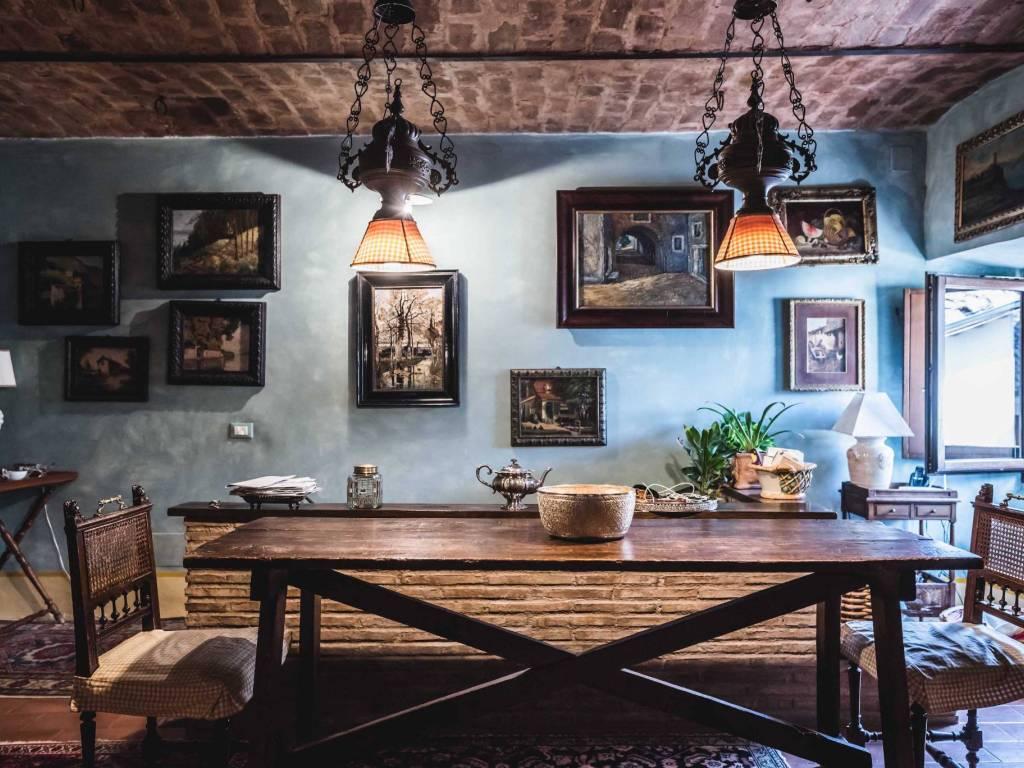foto  Appartamento via Arista, San Demetrio Ne' Vestini