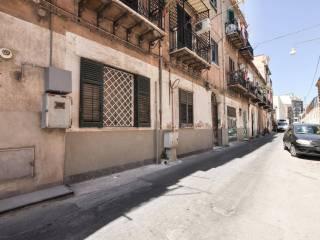 Foto - Quadrilocale via Silvio Boccone, Sant'Erasmo, Palermo