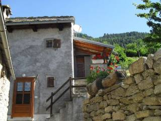 Foto - Casa indipendente Località Dreuza, x, Varzo
