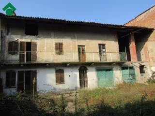 Foto - Rustico / Casale via Porta Bava, 5, Monteu da Po