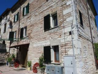 Foto - Casa indipendente 150 mq, Sassoferrato