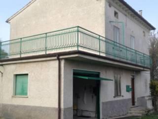 Foto - Casa indipendente 160 mq, Sassoferrato