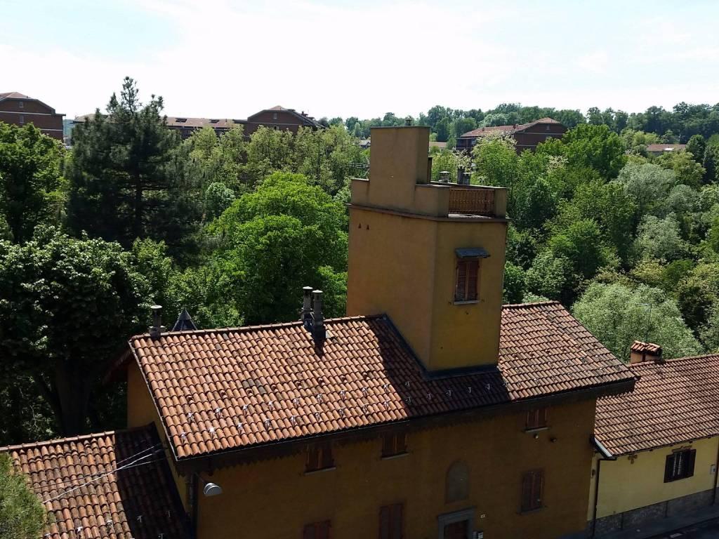 Ufficio Casa Alpignano : Vendita casa indipendente in via almese alpignano da