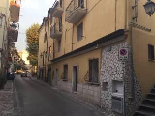 Foto - Trilocale via Roma, Nocera Superiore