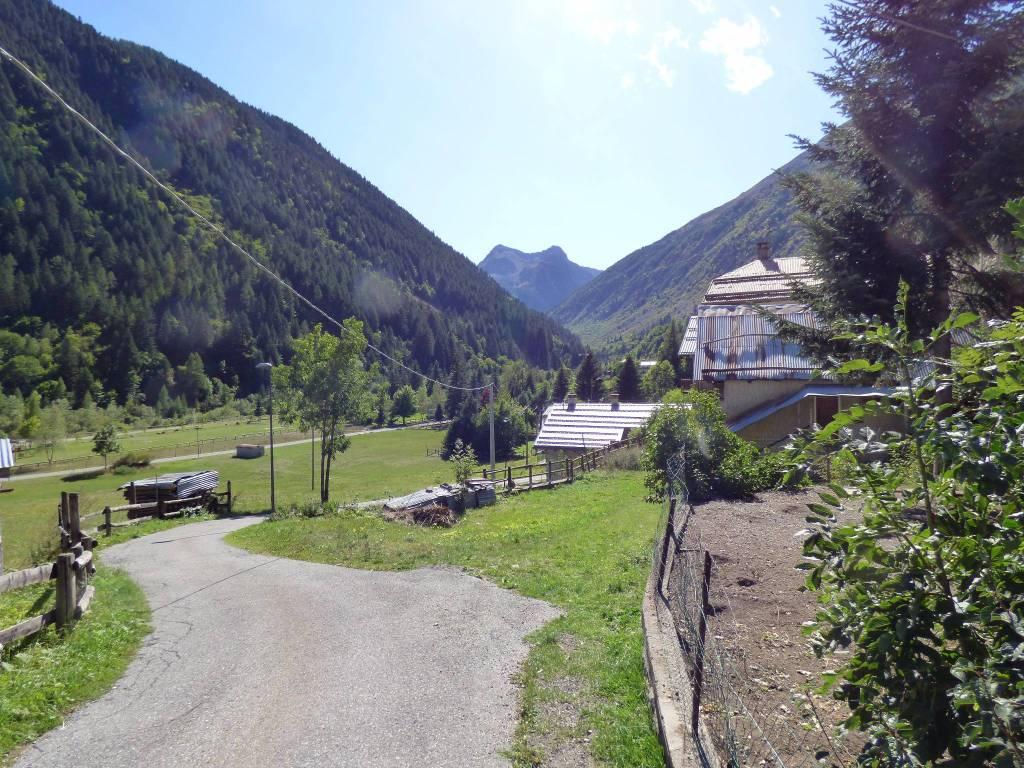 Vendita Villa in frazione Bagni di Vinadio. Buono stato, posto auto ...
