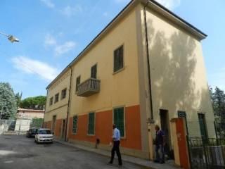 Foto - Palazzo / Stabile piazza Giosuè Carducci 9, Rosignano Marittimo