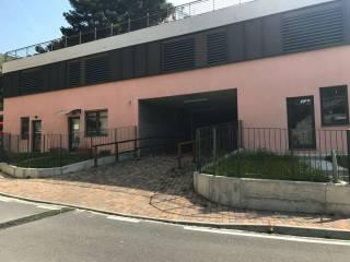 Foto - Box / Garage via Lajolo, Spotorno