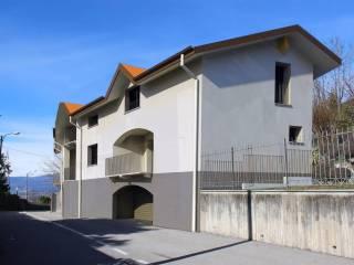 Foto - Trilocale via Orocco, Comerio