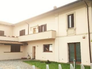 Foto - Casa indipendente 170 mq, buono stato, Bregnano