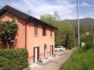 Foto - Casa indipendente 80 mq, ottimo stato, Saltrio