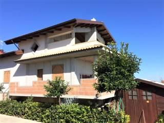 Foto - Villa via Gran Sasso 106, Pianacce, Silvi